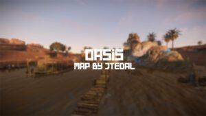 MiniMap Oasis