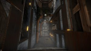 Idoma an UT2k4 map remake 1