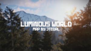 Luminous World 1