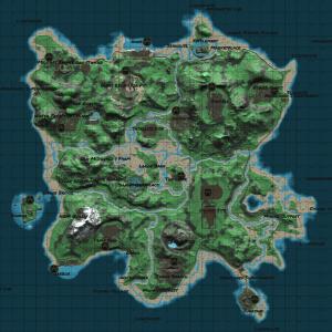 Pulau Sungai v.1.0 g m