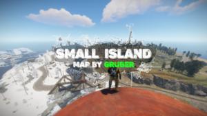 Custom Small Island