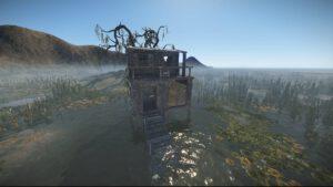 Swamp Cabins 7