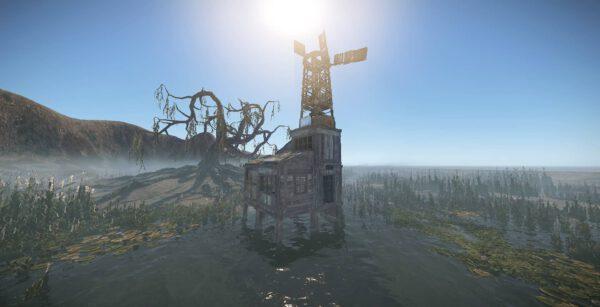 Swamp Cabins 8
