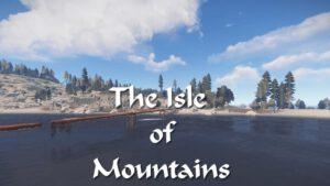 Isle of Mountains
