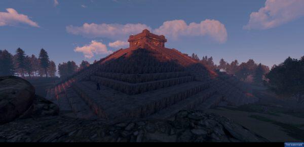 pyramide 22
